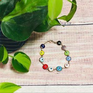 Jewelry - Original Evil Eye Bracelet